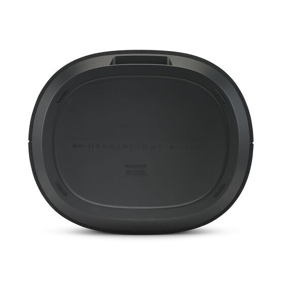 Harman Kardon Citation Sub - Black - Thundering bass for movies and music - Detailshot 2