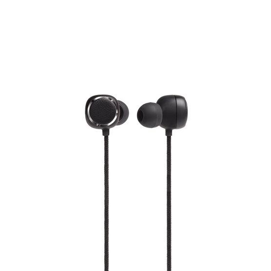 Harman Kardon FLY BT - Black - Bluetooth in-ear headphones - Detailshot 2