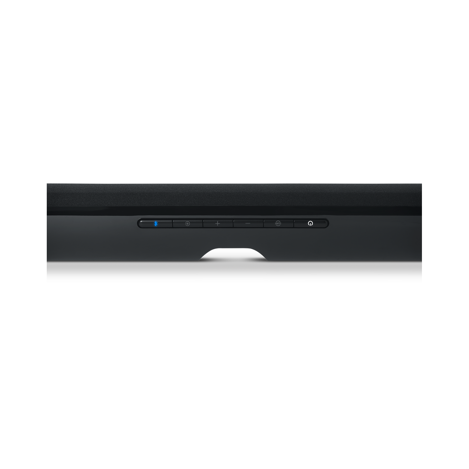 HK SB20 - Black - Advanced soundbar with Bluetooth and powerful wireless subwoofer - Detailshot 3